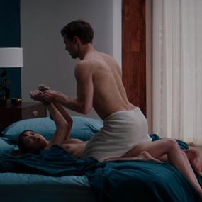 ¿Cómo es realmente el sexo en el cine comercial?