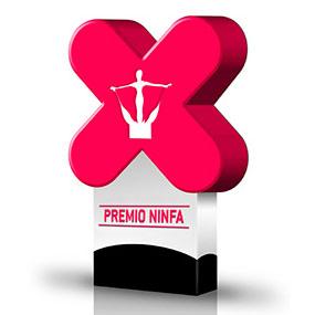 ¡La entrega de Premios Ninfa queda aplazada!