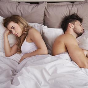 ¿QUÉ ES LA ANOREXIA SEXUAL? ¿CÓMO TRATARLA?