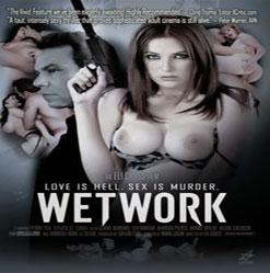 Estreno de la nueva pelicula porno de Eli Cross: Wetwork