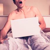 Cómo nos masturbábamos antes de que apareciese Internet