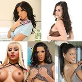 Las 5 mejores actrices españolas de la industria del porno