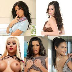 Mejores actrices españolas porno Las 5 Mejores Actrices Espanolas De La Industria Del Porno